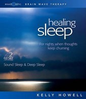 Healing Sleep | Kelly Howell |