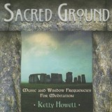 Sacred Ground | Kelly Howell |