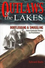 Outlaws of The Lakes | Edward Butts |