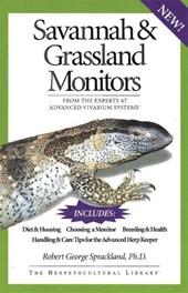 Savannah and Grassland Monitors