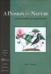 A Passion for Nature | Keith Thomson |