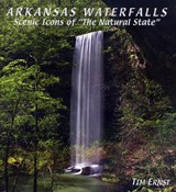 Arkansas Waterfalls | Tim Ernst |