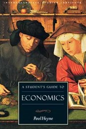 A Student's Guide to Economics | Paul Heyne |