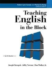 Teaching English in the Block