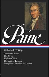 Paíne Collected Writings | Thomas Paine & Eric Foner |