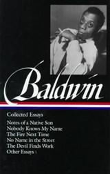 James Baldwin | James Baldwin |