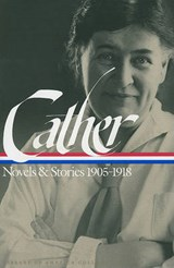 Cather | Willa Cather |