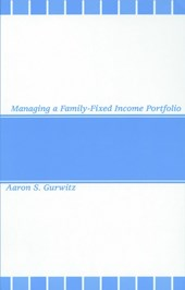 Managing a Family-Fixed Income Portfolio
