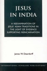 Jesus in India | James W. Deardorff |