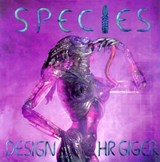 Species Design | H. R. Giger |