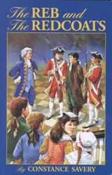The Reb and the Redcoats | Constance Savery |