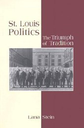 St. Louis Politics