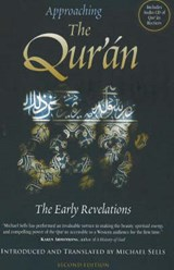 Approaching the Qur'an | Michael Anthony Sells |