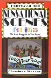 Sensational Scenes for Teens