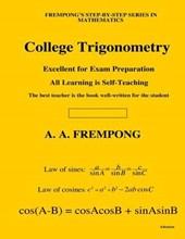 College Trigonometry