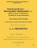 Final Exam Review | A. a. Frempong |