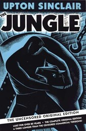 The Jungle | Upton Sinclair & Earl Lee & Kathleen Degrave |