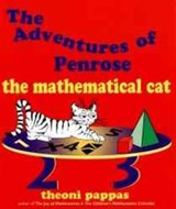 The Adventures of Penrose the Mathematical Cat | Theoni Pappas |