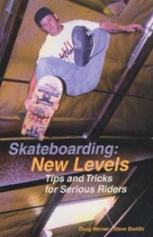 Skateboarding, New Levels