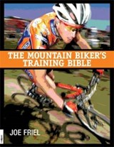 The Mountain Biker's Training Bible | Joe Friel |