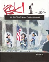 BOK! the 9.11 Crisis in Political Cartoons