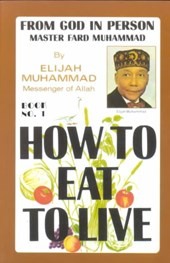 How to Eat to Live, Book