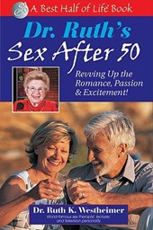 Dr. Ruth's Sex After