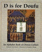 D Is for Doufu | Maywan Shen Krach |
