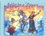 Anklet for a Princess | Brucker, Meredith Babeaux ; Mehta, Lila |