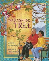 The Wishing Tree | Roseanne Thong |