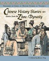 Chinese History Stories | auteur onbekend |