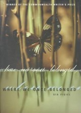 Where We Once Belonged | Sia Figiel |