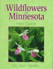Wild Flowers of Minnesota