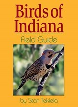 Birds of Indiana | Stan Tekiela |