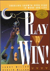 Play To Win | Wilson, Larry ; Wilson, Hersch |