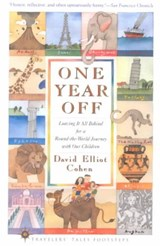 One Year Off | David Elliot Cohen |