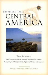 Travelers' Tales Central America |  |