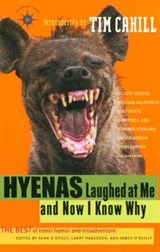 Hyenas Laughed at Me and Now I Know Why | auteur onbekend |