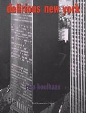 Delirious new york