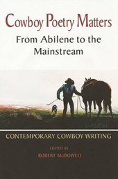 Cowboy Poetry Matters
