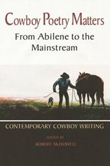 Cowboy Poetry Matters |  |
