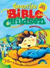 Favorite Bible Children