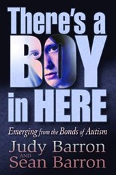 There's a Boy in Here | Judy Barron |