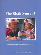 The Sixth Sense II | Carol Gray |