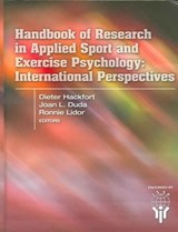 Handbook of Research in Applied Sport and Exercise Psycholog | Dieter Hackfort; Joan L. Duda; Ronnie Lidor |