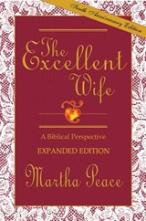 The Excellent Wife | Martha Peace |