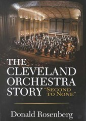 The Cleveland Orchestra Story