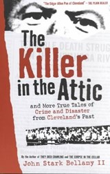 The Killer in the Attic | John Bellamy |
