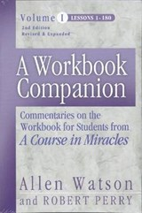 A Workbook Companion Vol. I | Robert Perry |