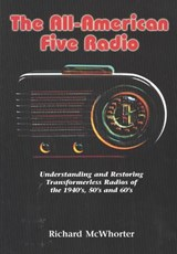 The All-American Five Radio | Richard McWhorter |